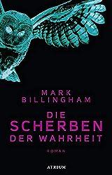"""Blogtour: """"Die Scherben der Wahrheit"""""""
