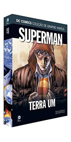 Superman Terra Um - Dcgn Sagas Definitivas