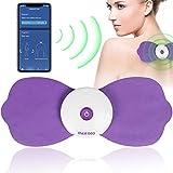 MASTOGO Wireless TENS Unit Back Pain Relief...