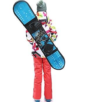 Best snowboard straps Reviews