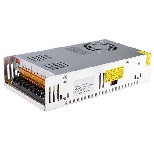 12 Volt Power Supply: Amazon com