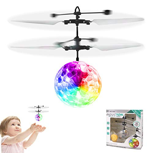 Flying Ball Toys, GALOPAR Rechargeable...
