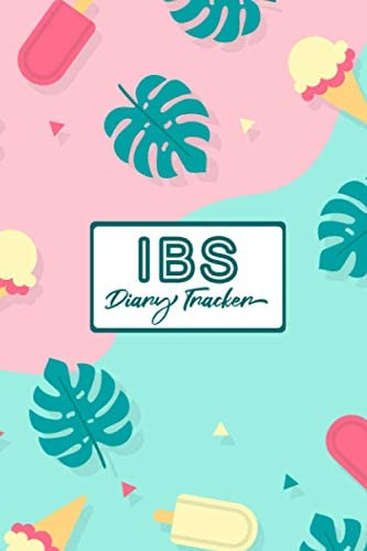 IBS Diary Tracker Food Diary and Tracker Symptom for IBS and Other Digestive Disorders Symptom product image
