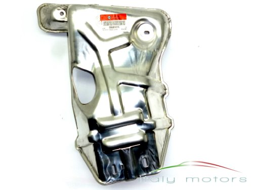 Original Alfa Romeo 147 1,6 TS 16V ECO Hitzeschutzblech Hitzeblech - 60674710