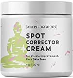 Best Dark Spot Corrector Creams - Dark Spot Corrector for Face. Dark Spots Remover Review