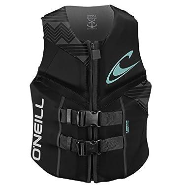 O'Neill Wetsuits Women's Reactor USCG Life Vest