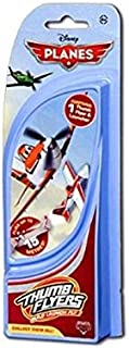 Planes 25055 Thumb Flyers, Single Pack