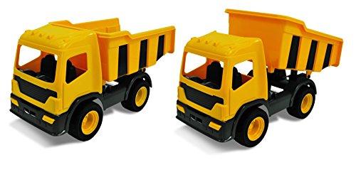 Adriatic 40 cm New Holland Yard truck in enkele doos