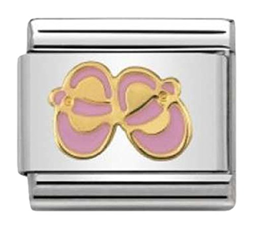 Nomination Women's Bead Charms 030242/37
