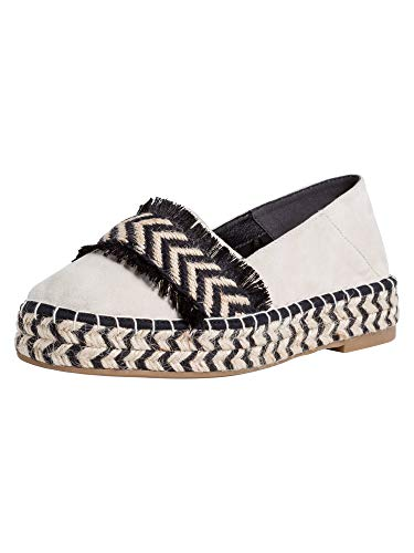 Tamaris Damen 1-1-24706-24 418 Espadrilles Touch-IT