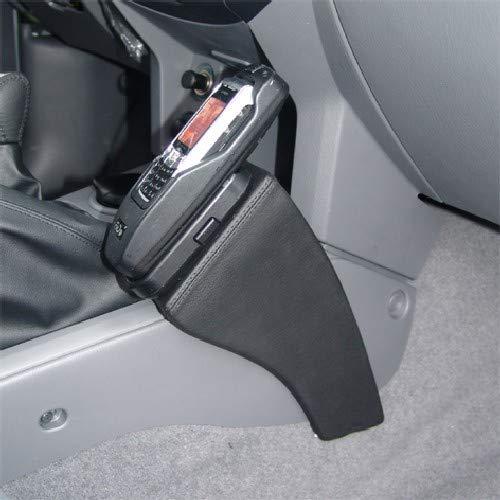 KUDA 084355 Halterung Kunstleder schwarz für Ford Ranger/Mazda BT-50 (J97M) ab 01/2007