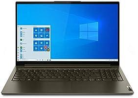 Lenovo Yoga Creator 7 Dizüstü Bilgisayar, 15.6'' FHD, Intel Core i7-10750H, 1TB SSD, 16GB RAM, 82DS002ATX, NVIDIA...