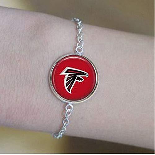 bab Pulseras Atlanta Falcons
