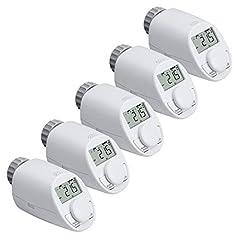 Eqiva 5-seria zestaw elektronicznego termostatu chłodnicy Model N z funkcją boost i cichą, kompaktową skrzynią biegów