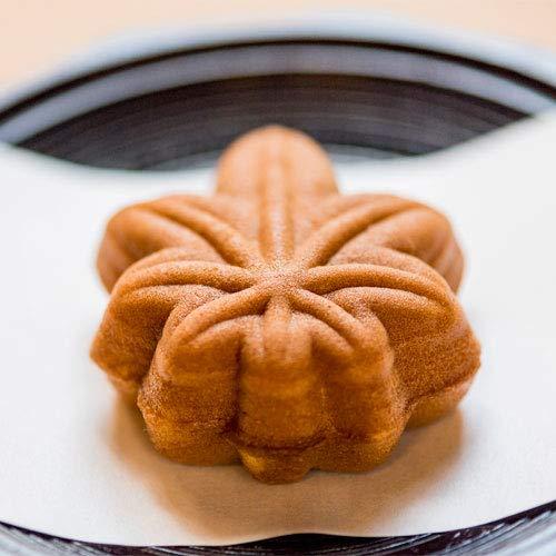 もみじ饅頭の人気おすすめランキング15選【広島の定番土産】