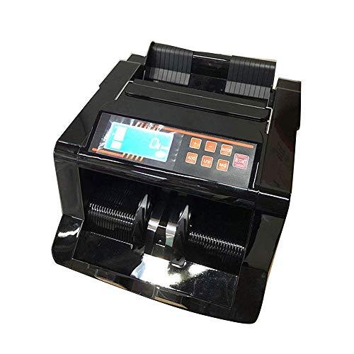 SMLZV Contatore dei Soldi con UV, rilevazione Magnetica contraffazione, Bill Macchina Conteggio con Costi più elevati, Professionale Bancomat Counting