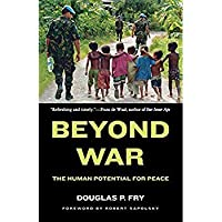 Beyond War: The Human Potential for Peace【洋書】 [並行輸入品]