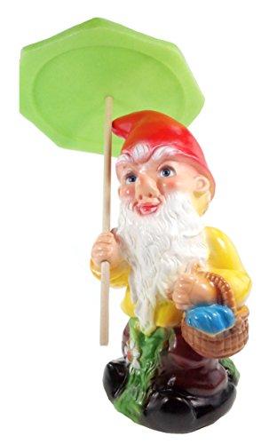 123 Nain De Jardin - Nain De Jardin Sous Son Parapluie