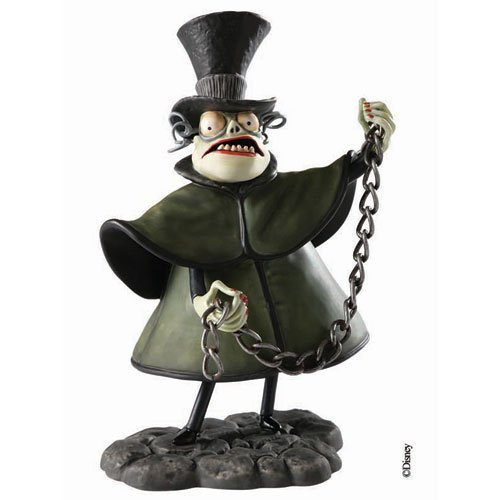 Figure Disney WDCC The Nightmare Before Christmas Jack Sally 'Mr Hyde Macabre Madman'
