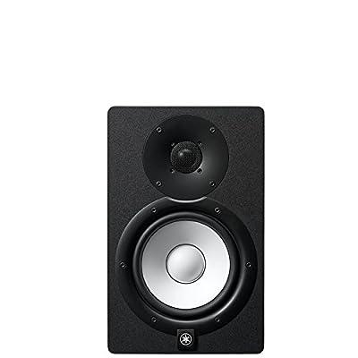 Yamaha Hs-7 Studio monitoring Speakers 6.5 inch from YAMAHA