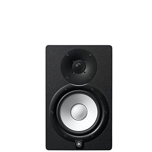 Yamaha Monitor Autoamp Hs-7