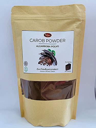 Valyen Superfood Polvo de algarroba Organic Carob Powder 500g