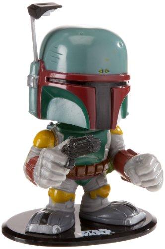 STAR WARS - Bobble Head 12cm Boba Fett Funko Force