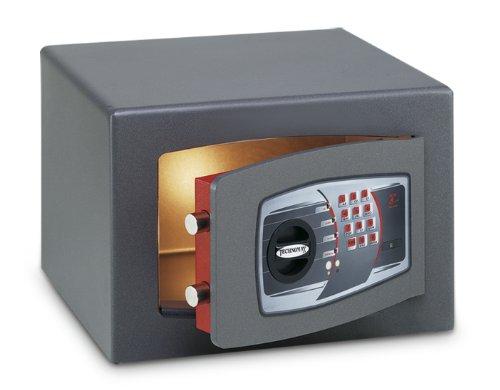 Technomax DMT/4P Cassaforte da tavolo elettronico
