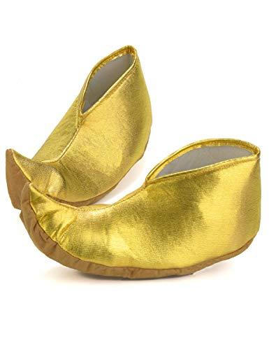 Generique - Sultan-Überschuhe Gold