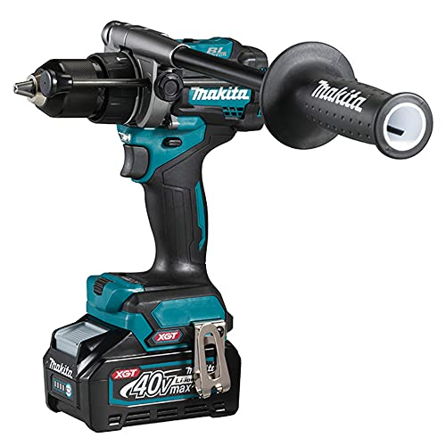 Makita HP001GD202 40V Max XGT Brushless Combi Drill, 40 V