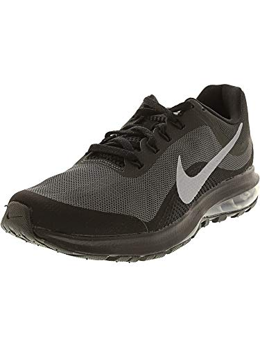 Nike New Women's Air Max Dynasty 2 Running Shoe Anthracite/Black 7.5