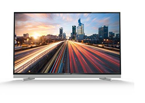 Grundig 48 VLX 8580 BL 122 cm (48 Zoll) Fernseher (Ultra-HD, Triple Tuner, 3D, Smart TV)