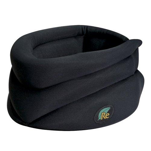 Caldera Releaf Neck Rest - Regular- Black