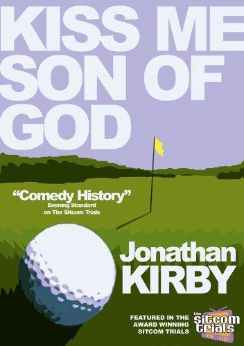 Kiss Me Son Of God (English Edition)