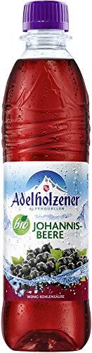 Adelholzener Bio Adelholzener BIO Johannisbeere (6 x 500 ml)