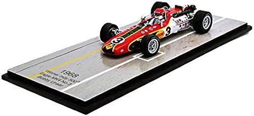 venta directa de fábrica Spark Spark Spark - Modelo a Escala (4x10x4 cm) (S43IN68)  apresurado a ver