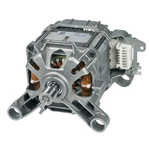 Bosch Siemens 145149 00145149 ORIGINAL Motor Antriebsmotor Hauptmotor Anlaufmotor 1BA6765OLC Waschmaschine Waschautomat Waschgerät auch Constructa Neff Balay Gaggenau