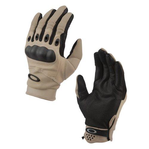 Oakley Factory Pilot Glove guante Khaki multicolor caqui XXL