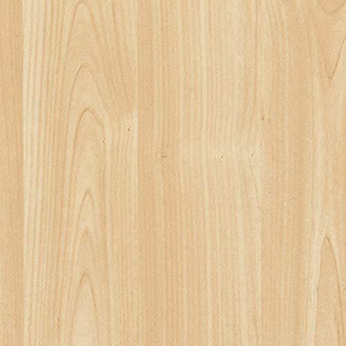 7,08€/m² Tür-folie d-c-fix Holzfolie Ahorn 210cm x 90cm Ideale Türfolie selbstklebende Klebefolie Folie Holz Dekor Möbelfolie