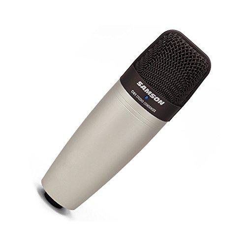 Samson C01 - Micrófono condensador