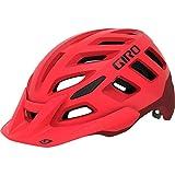 Giro Radix MIPS Casco de Bicicleta Dirt, Unisex Adulto, Rojo Brillante Mate y Rojo Oscuro, Medium