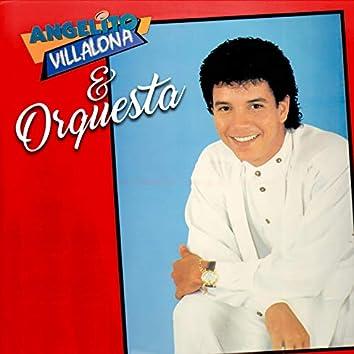 Angelito Villalona y Orquesta