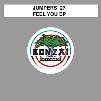 Feel You EP
