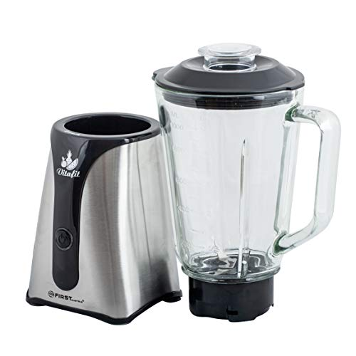 TZS First Austria 2 in 1 Smoothie Maker mit Standmixer