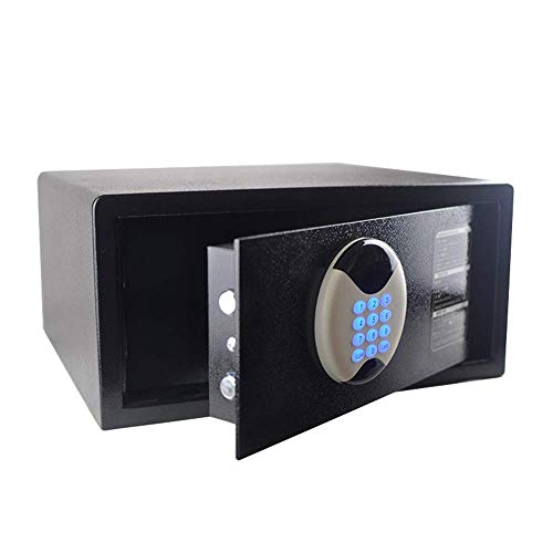 Pistol Veilig, Brandkast Digitale Elektronische Kluis Beveiliging Box, Brandwerende Lock Box, kabinet Veilige Deadbolt Lock Muur