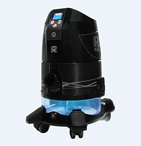 Best Price! Water Filter Vacuum Cleaner Robot Platinum For Residential Home Use 8 Year Warranty