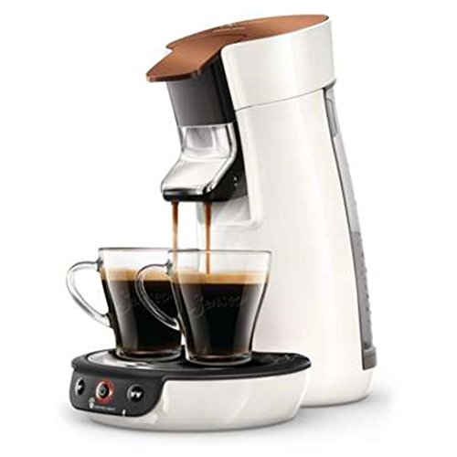Philips HD6569/01 Kaffeemaschine, Kupfer
