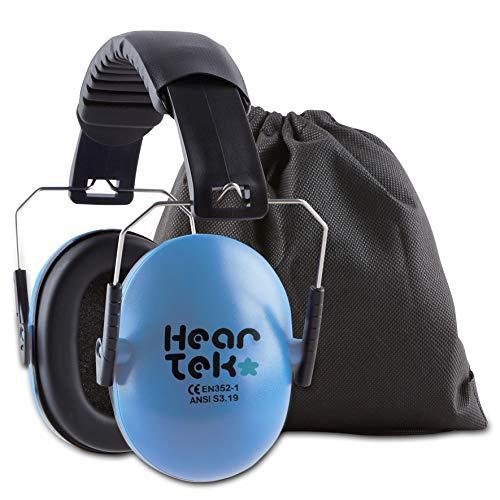 Noise Cancelling Headphones Kids Adult Earmuffs Shooting Ear Protection
