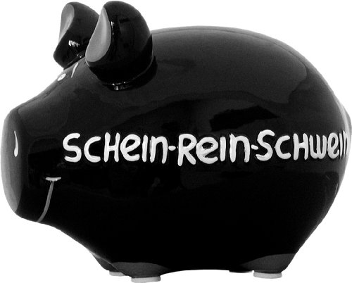 KCG Schein-Rein-Schwein, Kleinschwein