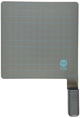 We R Memory Keepers Base De Silicona para Photo Fuse Tool, Acrílico, Multicolor, 6.98X6.98X38.1 Cm
